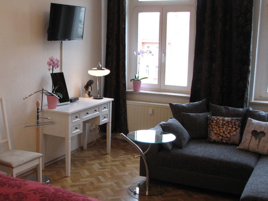 Ausstattung Auwald Apartment