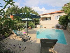 Holiday house Lidija with pool
