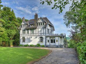 Ferienwohnung Villa Balmoral
