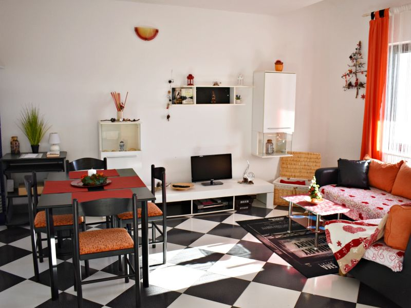 Holiday apartment Diva 2 with 2 bathrooms