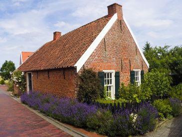 Ferienhaus Anno-1770
