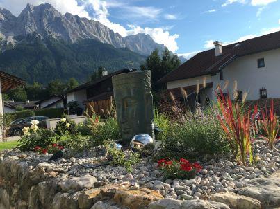 Ferienhaus Alpenperle