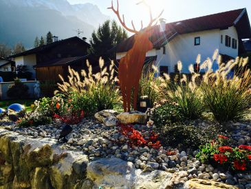 Ferienhaus Alpenperle - NEU ab Dez 2017