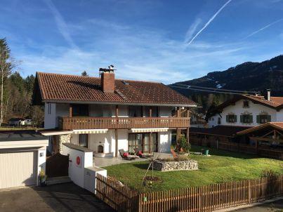 Alpenperle - Freistehendes Ferienhaus mit Wohlfühlgarantie