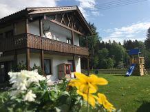 Ferienhaus Alpenperle-Das Ferienhaus unter der Zugspitze