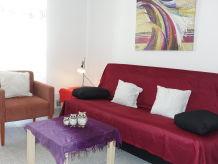 Holiday apartment La Luz