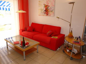 Holiday apartment El Cono