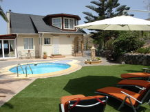 Holiday house Solimar