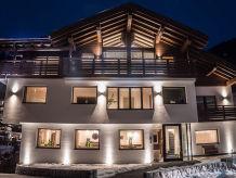 "Holiday apartment ""Arya Alpine Lodge"""