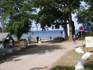 Holiday apartment Strandperle Ostsee