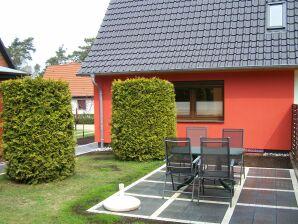 Ferienhausanlage Klehn Ferienhaus3