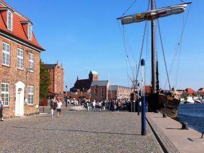 Exklusive Ferienwohnung Alter Hafen