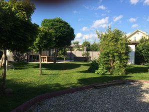 Bungalow Traumgarten
