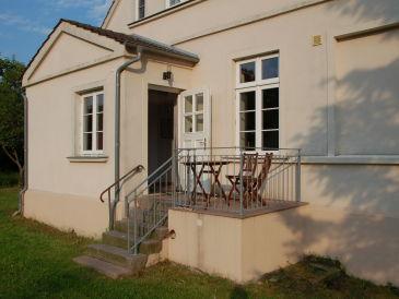Ferienwohnung Altes Pfarrhaus Elmenhorst