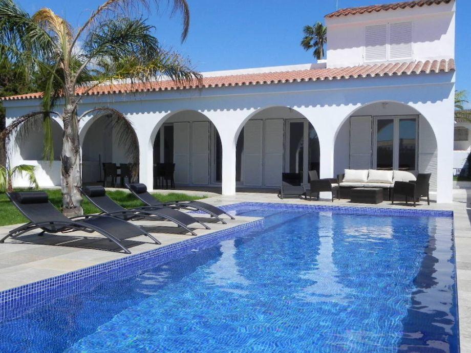 Villa Marko mit Pool