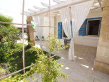 Holiday apartment Blu Marini 4