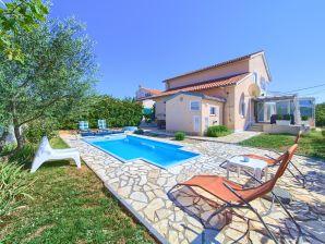 Villa Casa del Sol