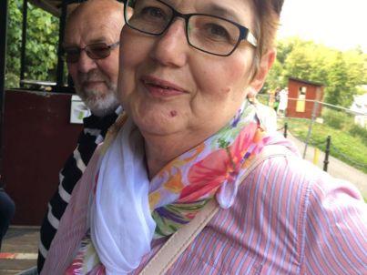 Ihr Gastgeber Evelyn Moseler