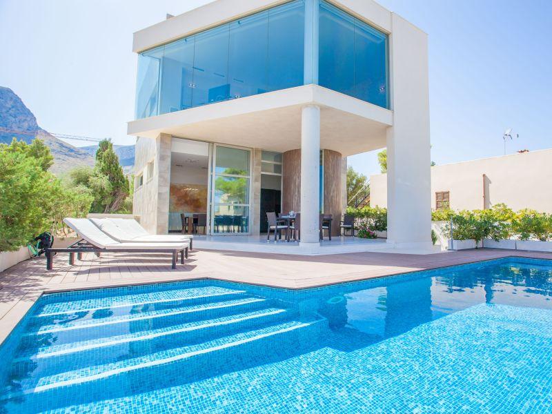 Villa Meldabella