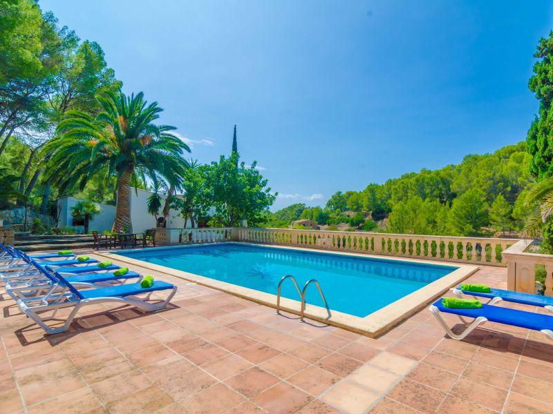 Villa Can Bolei