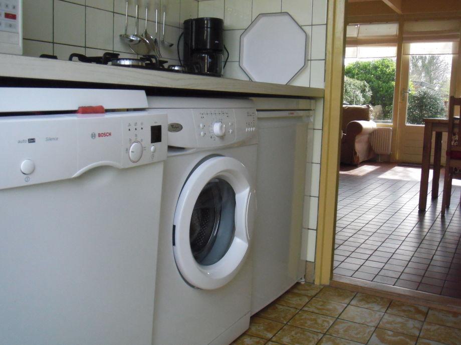Waschmaschine Kuche ~ Alles Über Wohndesign Und Möbelideen