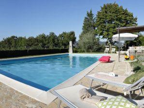 Ferienhaus Villa Florence
