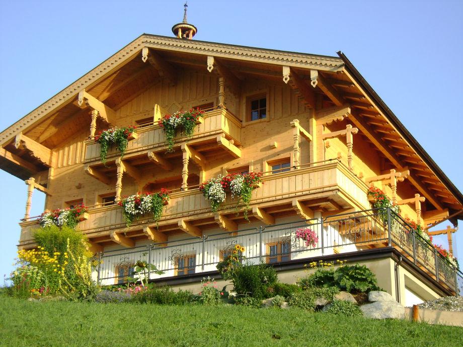 Ferienwohnungen Magauhof