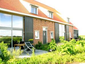 Ferienwohnung Mooi Vlaanderen