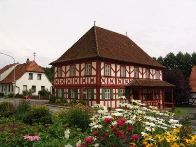 Ferienhaus Maier