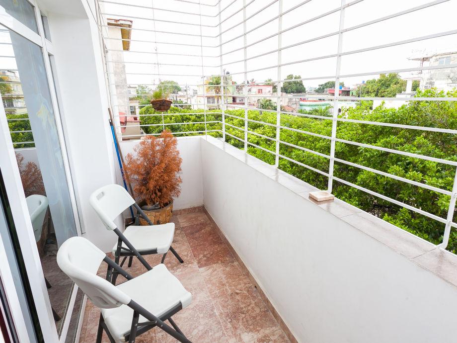 Außenaufnahme Apartment PEDRITO
