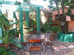 Ferienwohnung House LITO