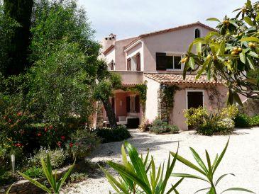 Villa Mydi