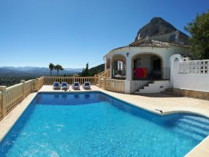 """Villa """"Perla del Montgó"""""""