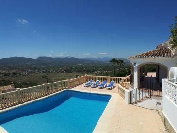 Villa Perla del Montgó