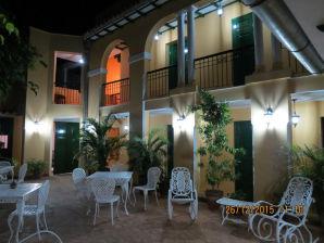 Ferienwohnung House de la Trinidad