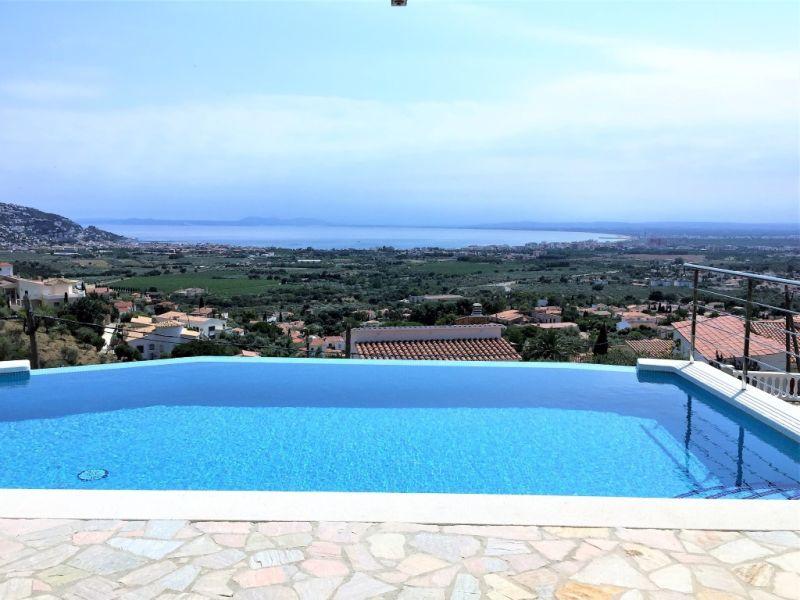 Ferienwohnung Casa Mireilla