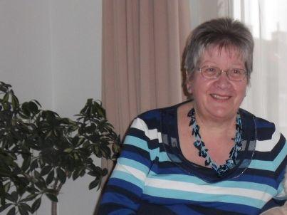 Ihr Gastgeber Alexandra Otto