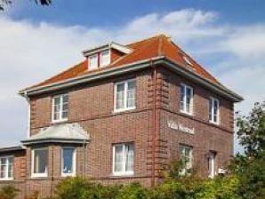 Ferienwohnung Villa Westend Villa Westend Fewo 4
