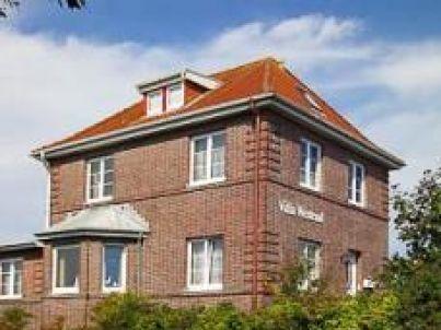 Villa Westend Villa Westend Fewo 4
