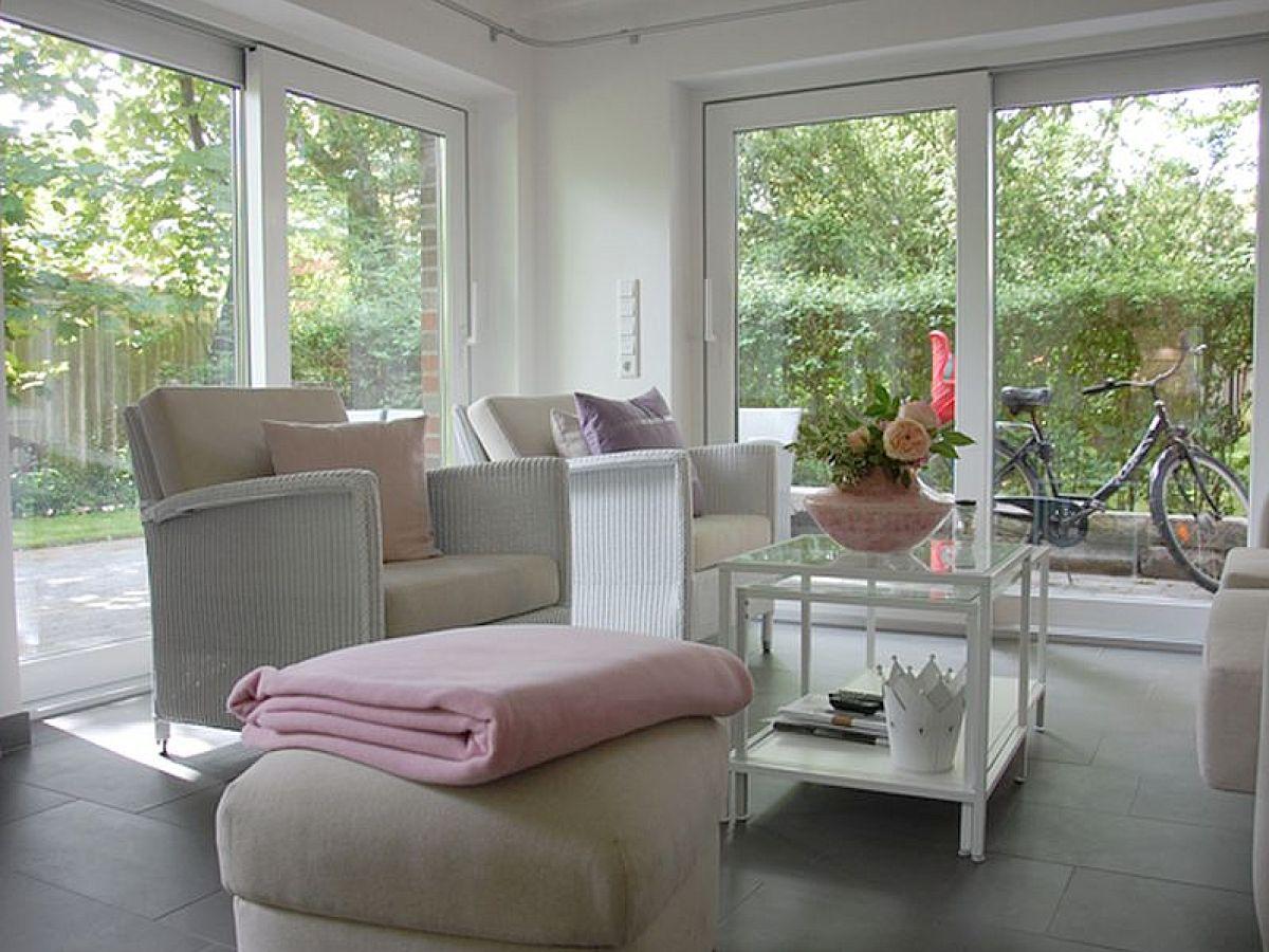 ferienhaus sch nes ambiente am s dstrand f hr firma sabine lorenzen immobilien frau. Black Bedroom Furniture Sets. Home Design Ideas