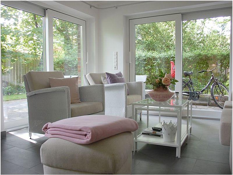 """Ferienhaus """"Schönes Ambiente am Südstrand"""""""