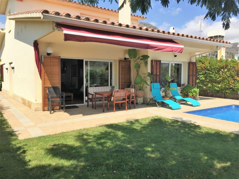 Holiday house Casa Bonita