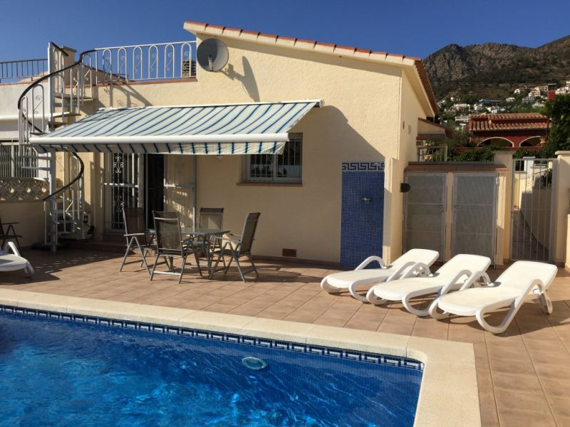 Ferienhaus Casa Mediterran
