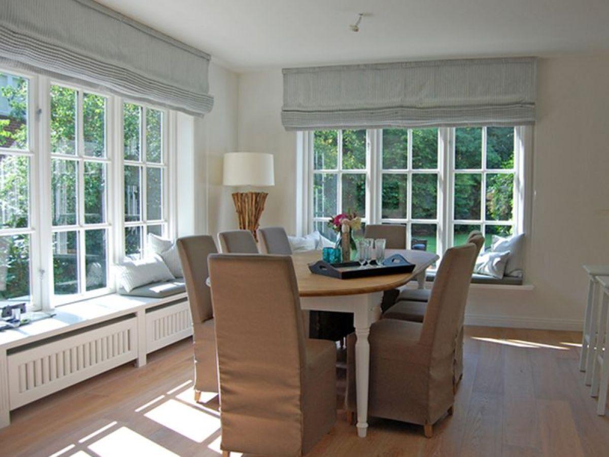 ferienhaus ferien im einem ehem kapit nshaus wyk auf f hr firma sabine lorenzen immobilien. Black Bedroom Furniture Sets. Home Design Ideas