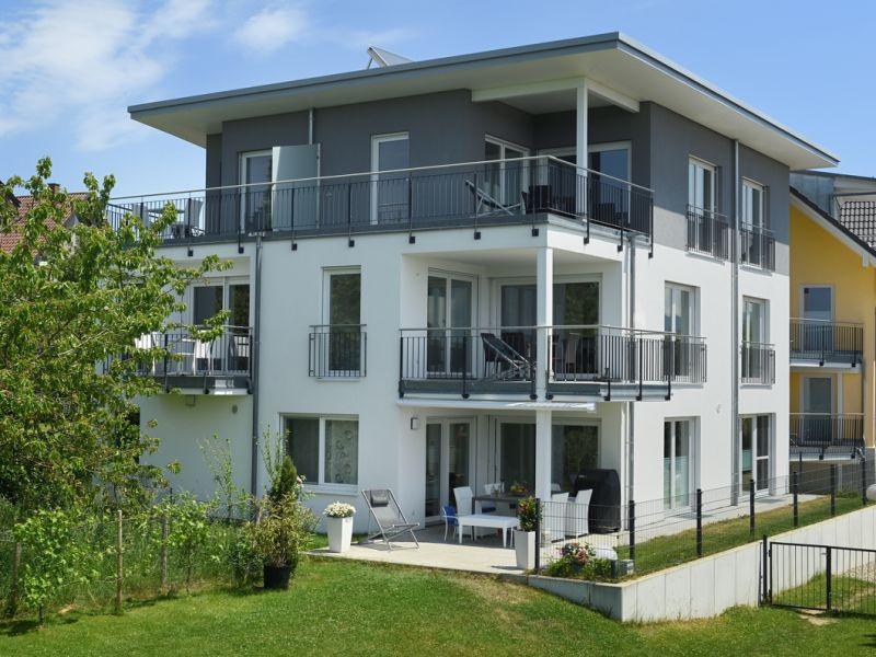 Ferienwohnung C Feriendomicil Dinkelbach mit mehr Blick
