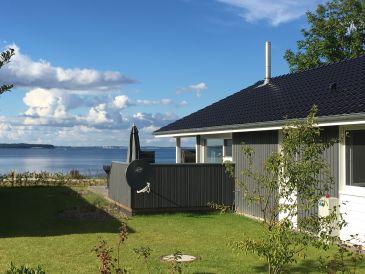 Ferienhaus Arhus mit tollem Wasserblick