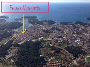 Ferienwohnung Nicoletta