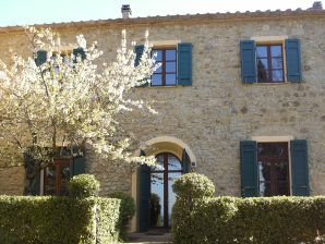 Holiday house Sant'Ippolito