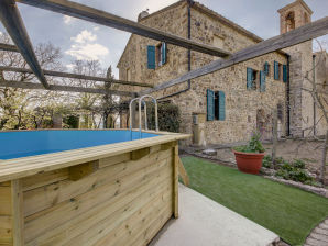 Ferienhaus Sant'Ippolito