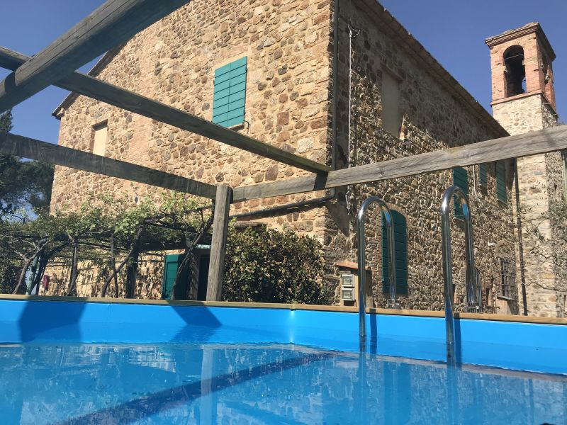 Holiday house Sant'Ippolito